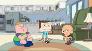 Clarence episode - BTLA - 097