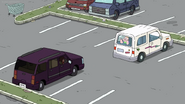 Clarence episode - Just Wait in the Car - 036