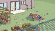 Clarence episode - BTLA - 062