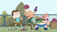 Clarence episode - BTLA - 061