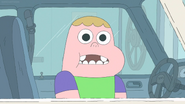 Clarence episode - Just Wait in the Car - 057