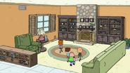 Clarence episode - BTLA - 018