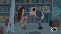 Clarence episodio - Adiós Baker - 094
