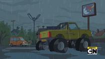 Clarence episodio - Adiós Baker - 033