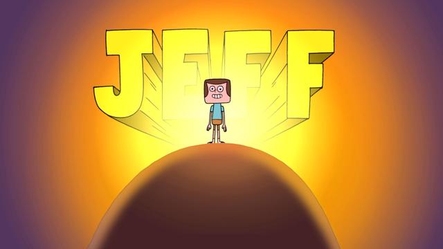 Un Jeff corriente