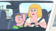 Clarence episode - Just Wait in the Car - 016