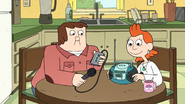 Clarence episode - Public Radio - 086