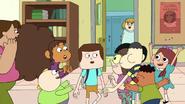 Clarence episode - Public Radio - 099