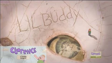 Clarence - Lil Buddy ( Amiguito)