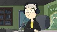 Clarence episode - Public Radio - 088