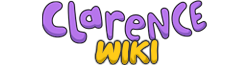 Wordmark Clarence Wiki.png