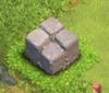 Kleine steen 4