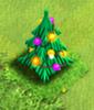 Kerstboom 2012