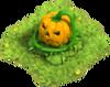 Halloween paddestoel 2013