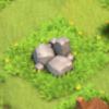 Kleine steen 2