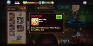 Bosstower bonus loot