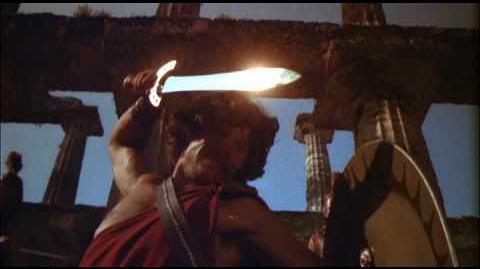 Clash of the Titans (1981) Trailer
