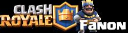 Clash Royale Fanon Wiki