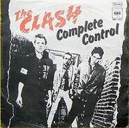Complete Control Japan