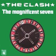 The Magnificent Seven US 7''