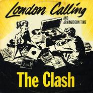 Pic london calling a