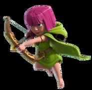 Archer Render3
