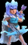 Ice Queen Skin
