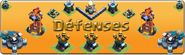 Défense logo2