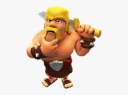 Barbarian thinking