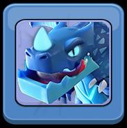 Electro Dragon Mania