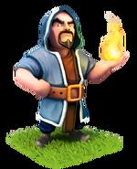 Troop-Wizard