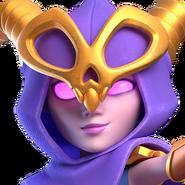 Avatar Super Witch