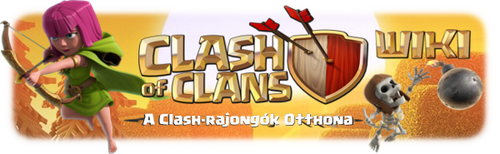 Clash of Clans Hungarian Wiki