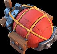 Battle Blimp info 2