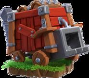 Log Launcher info
