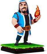 Wizard action figure
