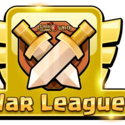 Ligue de guerres de clans