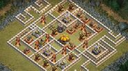 PAPER MAP ☆ Clash of Clans ☆ Single Player ☆ Goblin Maps 3 Star Walkthrough
