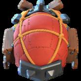Avatar Battle Blimp