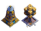 Defensive Buildings/Builder Base