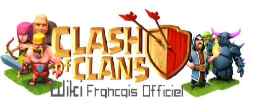 Wiki Clash of Clans