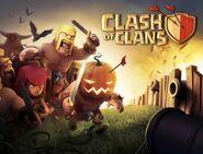 2012 Halloween Loading Screen