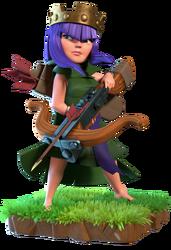 Archer Queen info.png