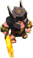 Barbarian ChampionBK