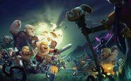 Halloween 2014 Loading Screen