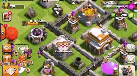 2-1_Let's_Play_Clash_of_Clans_-_Season_2!_Episode_1!_Town_Hall_5!_(Gameplay_Commentary)