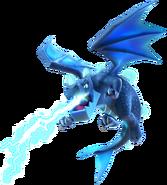 Electro Dragon info 2
