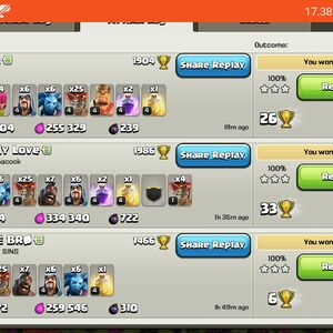 User Blog Fizzbarbarics Army Composition And Attack Strategy For Th7 Clash Of Clans Wiki Fandom