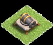 Canon (base des ouvriers) niv8