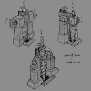 Dark Elixir Drill concepts